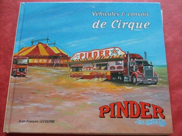 les 150 ans du cirque PINDER