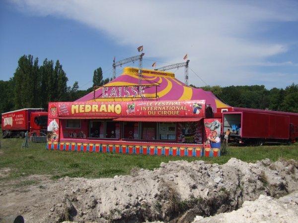 '' Medrano ''