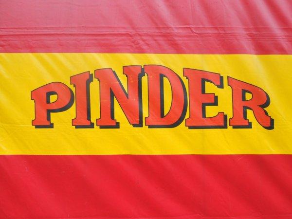 "MICHEL DEGOT   ALIAS  "" PINDER 71 """