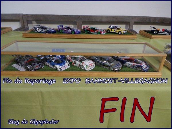 FIN DU REPORTAGE   EXPO