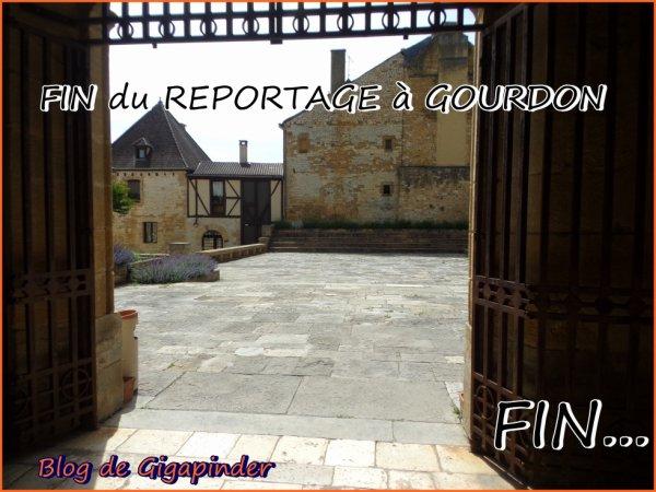 FIN DU REPORTAGE  EXPO à GOURDON  2017