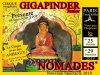 LE NOUVEAU DIORAMA GIGAPINDER SE PREPARE !!