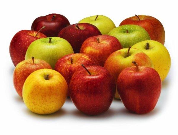 35 eme foire de la pomme