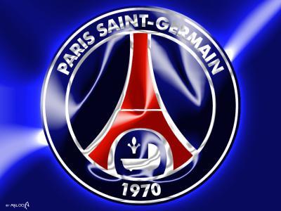 Extrêmement le plus beau logo de la ligue 1 - Bienvenido La Miff' Parisienne !! GH72
