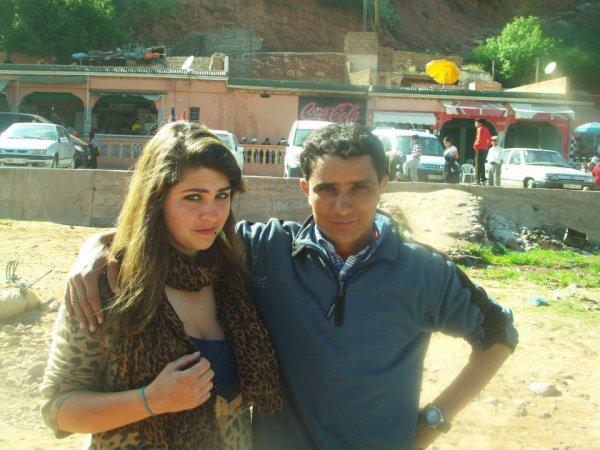 moa & hassan au maroc <3
