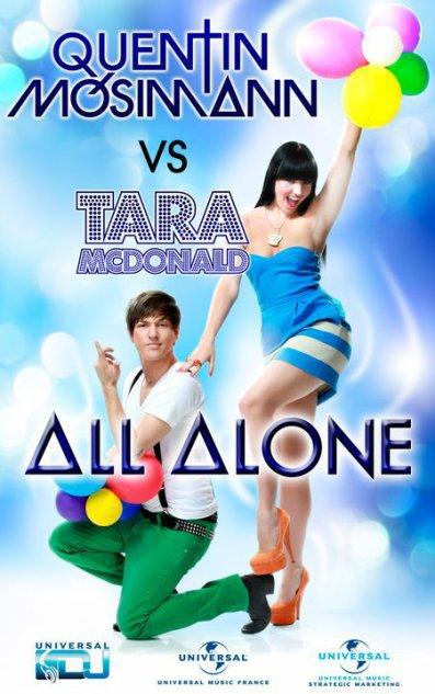 . Prochain duo avec Tara Mc Donald ! .