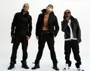 Look At Me Now Chris Breezy ft. Lil Wayne, Busta Rhymes ♫ (2011)