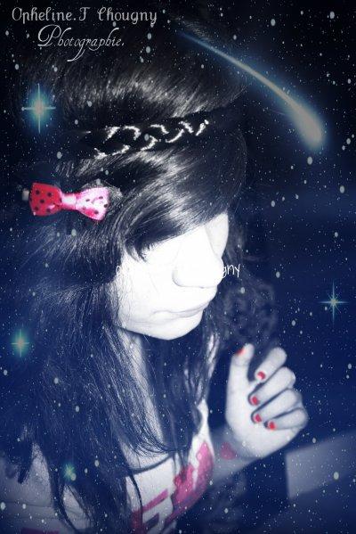 Voir haut delà des étoiles !