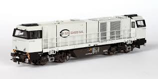 ARTICLE ; nouveauté de octobre/novembre : les G2000 ECR ET ARF de B-Models
