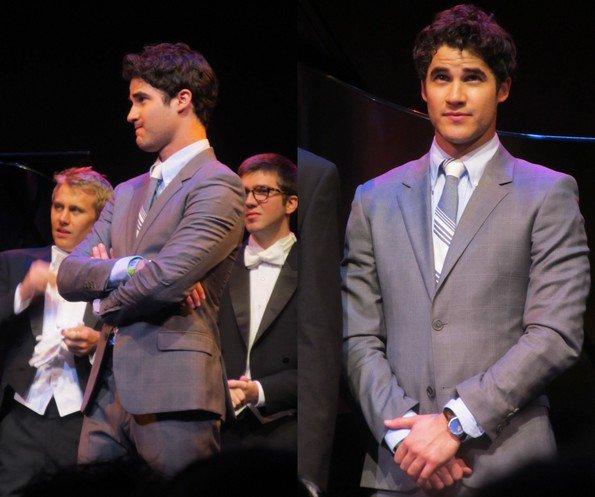 Darren le merveilleux!