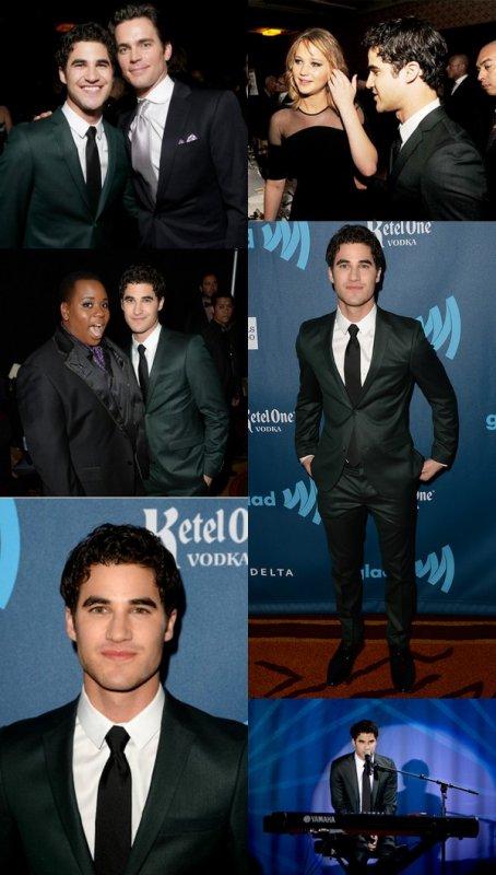 Les GLAAD Media Awards