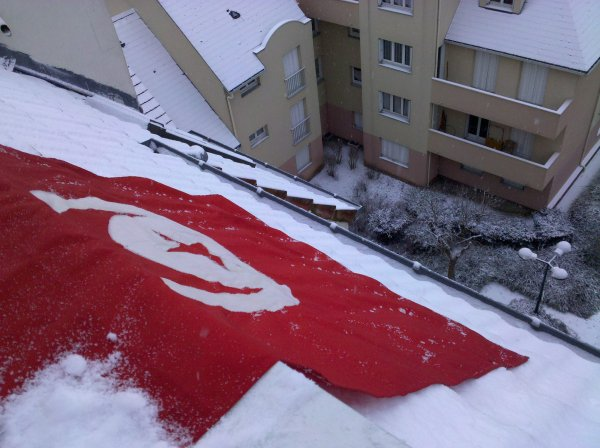 Tunisie En Force