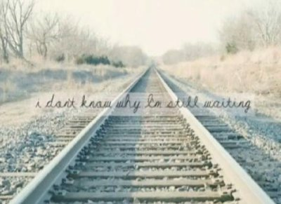 Don't look back, Don't regret ♪