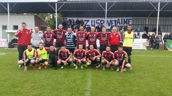 Finales de la Coupe de France UFOLEP - 14 et 15 mai 2016