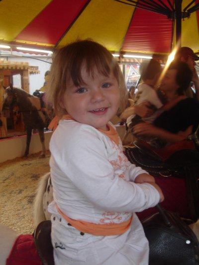 ma fille julia