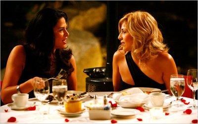 Rose & Natalie...