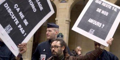 Actualité en France... Le 28 Janvier 2011
