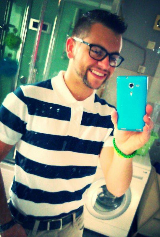 Nouveaux vêtements!:)