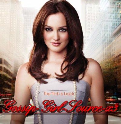 Liste des épisodes de Gossip Girl Saison 01 en français