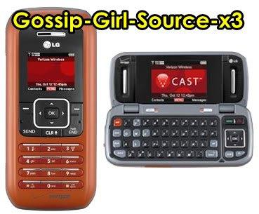 Actu Gossip Girl
