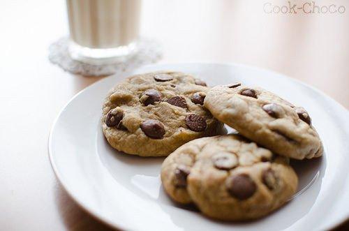 #1 ; Cookies.