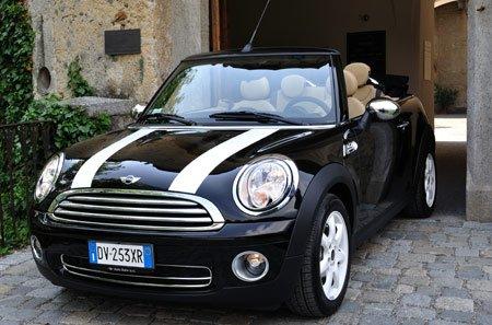 mes 2 voiture !  mini & bmw