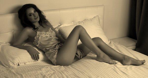Cindy Nude