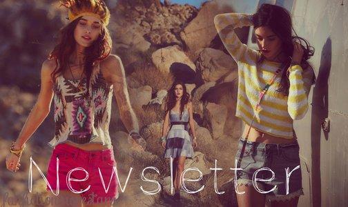 Newsletter / Prévenus