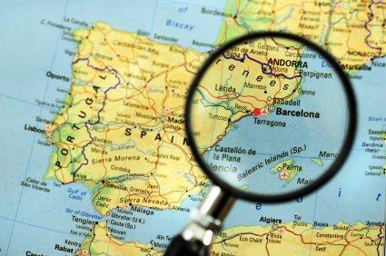 Au Pair en España