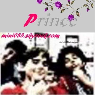 ~Rumeur >> Prince ◘ posté le : 03/01/11