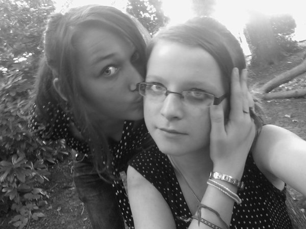 Moii & Ma Souilla (Sherley)