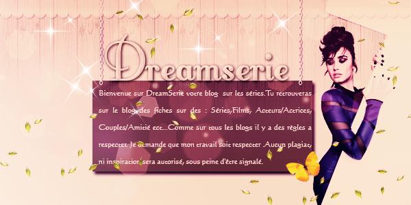 Dreamserie: Welcome - Sommaire |----Catégorie : Autres----|----Création----|----Décoration----|--