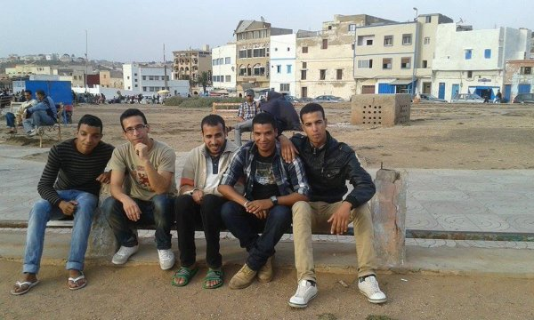 hasan adnan amin zakaria et moi