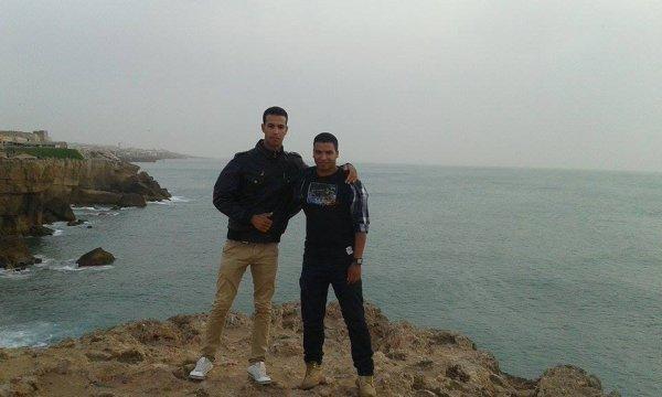 moi et mon ami zakaria