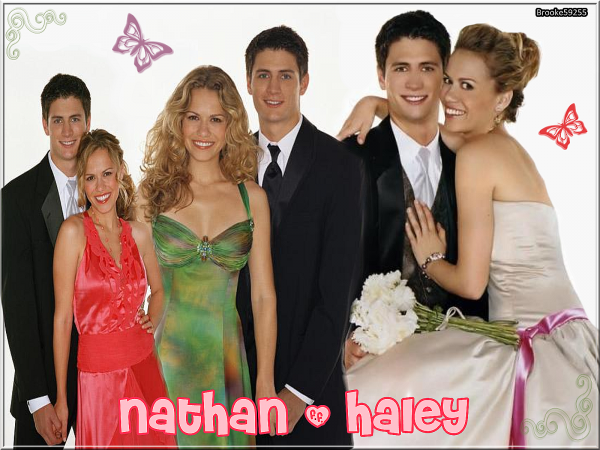 Le cOuple Naley