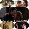 Présentations des couples de la série