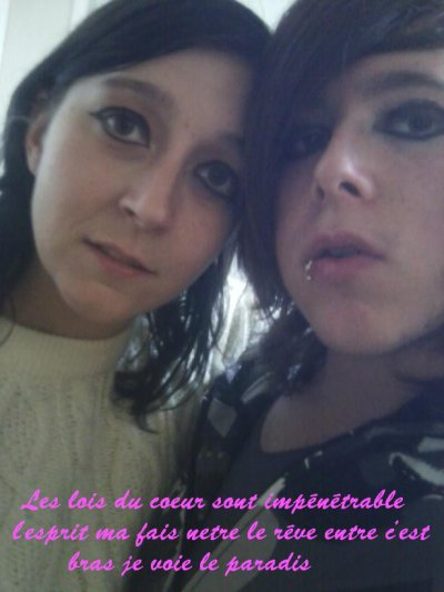 mon amour mon ange!!!!!!!