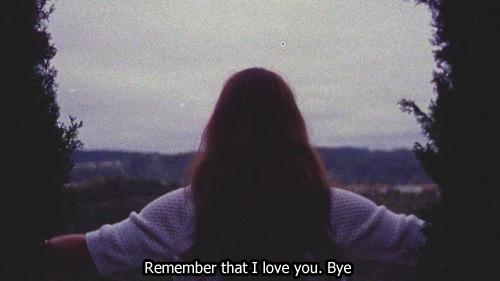 I'm broken.