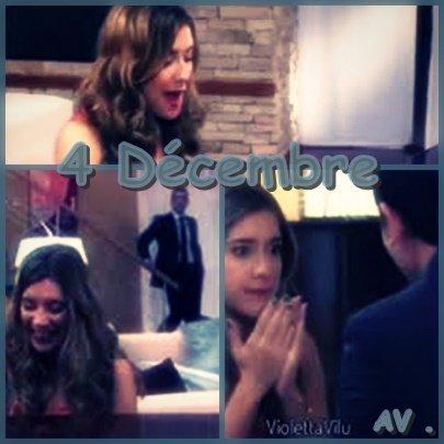 4 Décembre