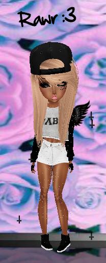 Mon prochain look IMVU omd *-* ♥♥