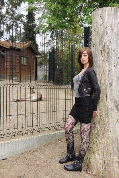 journee au zoo de cerza