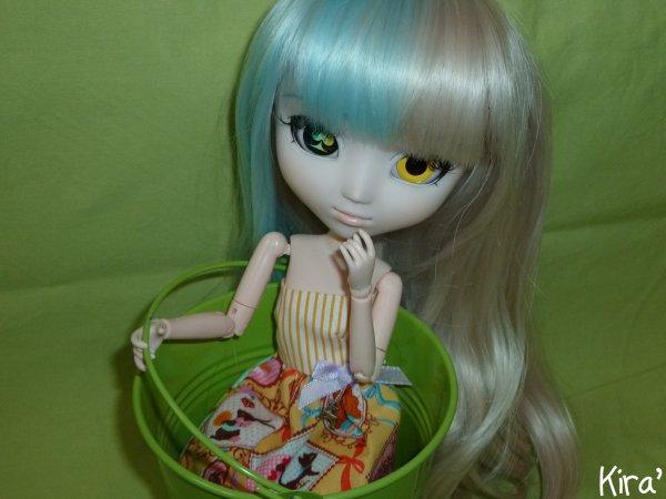 Green Yuko