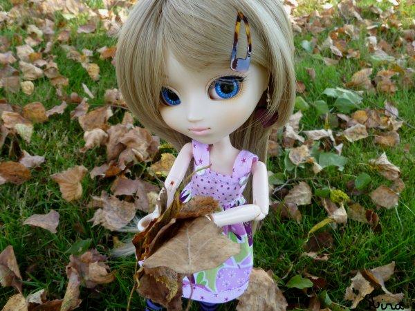 Let leaves fall 2
