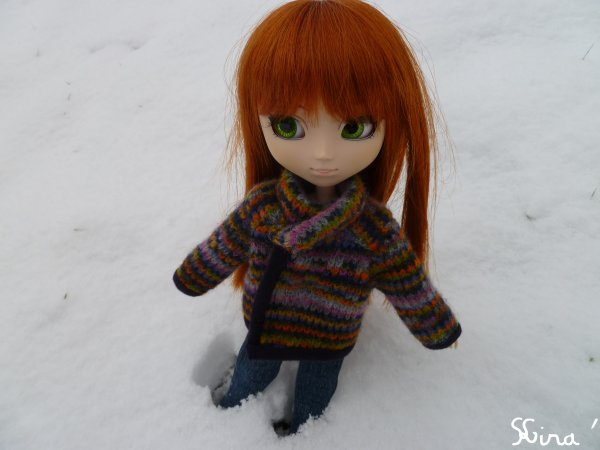 Snow Time !