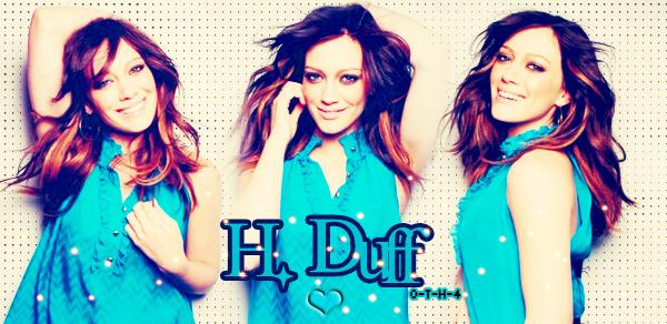 ||| ||| |||   Hilary Duff    ||| ||| |||