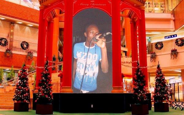 slt les amis je suis heureux de vous annoncé que je fais parti des rappeurs invités pour l'émition MALI RAP sur TM2 pilotée par Dieu Donné; animée par Moby Zalia et Mohamed Che. C'est ce dimanche à partir de 15h à l'Obama Night de Djelibougou. Donc venez massivement à l'enregistrement de l'émission, il y aura que du show OZIRIS 00223 69 75 67 71