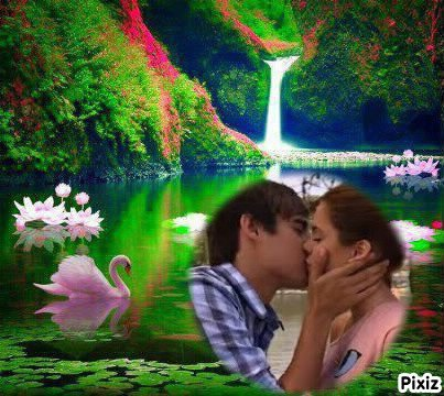 Montage pour julia13aby333