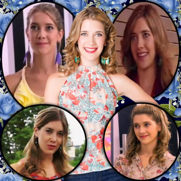 Montage Angie