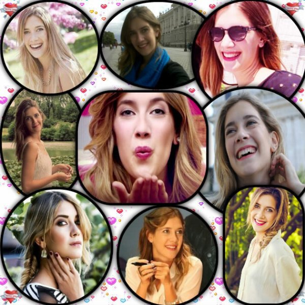Montage pour ClariAlonso-Angeles