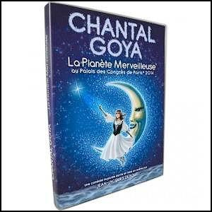 """Sortie du DVD de """"La Planète Merveilleuse""""."""